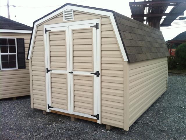 Amish Marketplace Amish Marketplace & Amish Storage Sheds PA NJ - Vinyl Storage Sheds Backyard Sheds ...