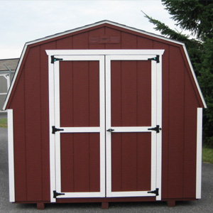 Garden Sheds Nj amish storage sheds pa nj - vinyl storage sheds, backyard sheds