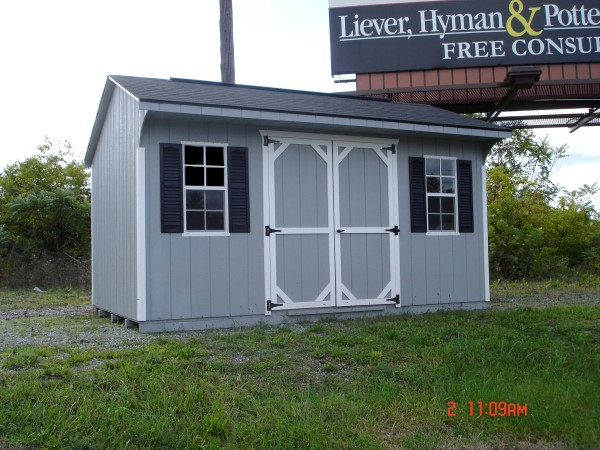 Shed Plans With A Loft Amish Sheds Nazareth Pa